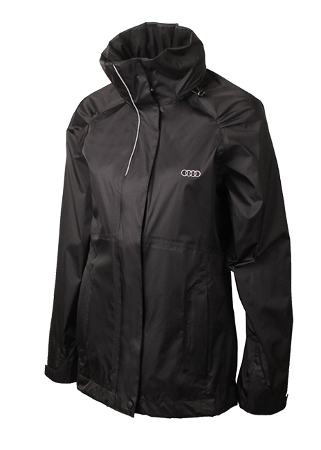 Cutter & Buck Trailhead Jacket - Ladies Image