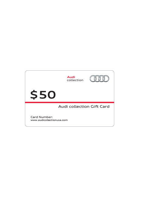 $50 Gift Card Image