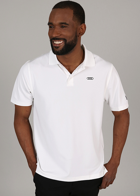 Under Armour Performance Polo - Mens