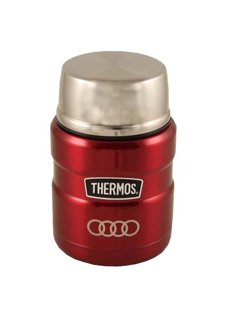 Thermos Stainless King Food Jar Image