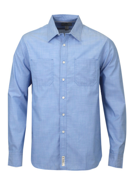 Roots73 Clearwater Shirt - Mens Image