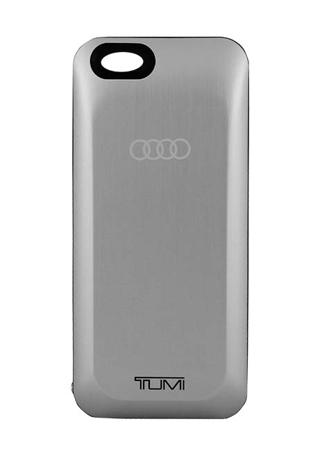 TUMI 3,000 mAh Battery Case for iPhone 6 and 6s Image