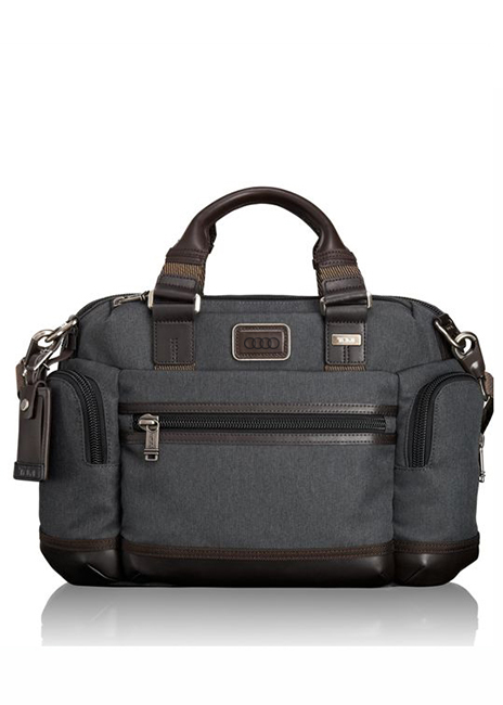 TUMI Brooks Slim Brief Image