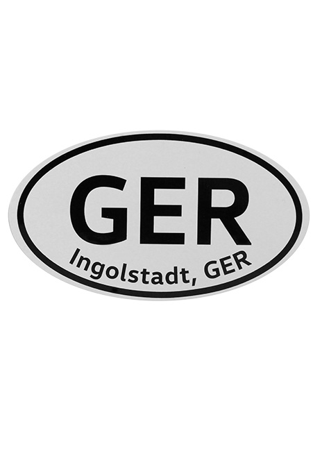 Germany Decal Image