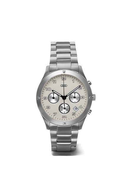 Chronograph Watch - Ladies Image