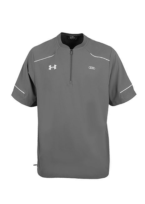 Under Armour Short Sleeve Windshirt
