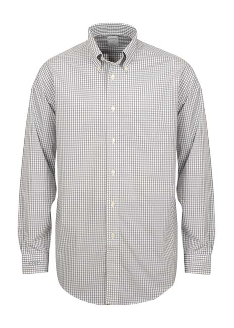 Brooks Brothers Madison Gingham - Mens Image